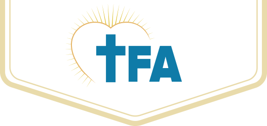 The Foundation Academy Logo