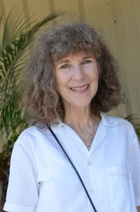 Dr. Kathryn Hutchinson