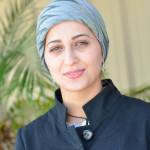 Ms. Basma Alawee
