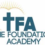 TFA Logo Heartburst