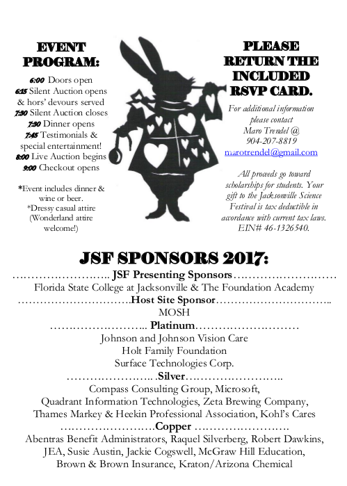 Jacksonville-Science-Festival-Auction-Invitation-20182