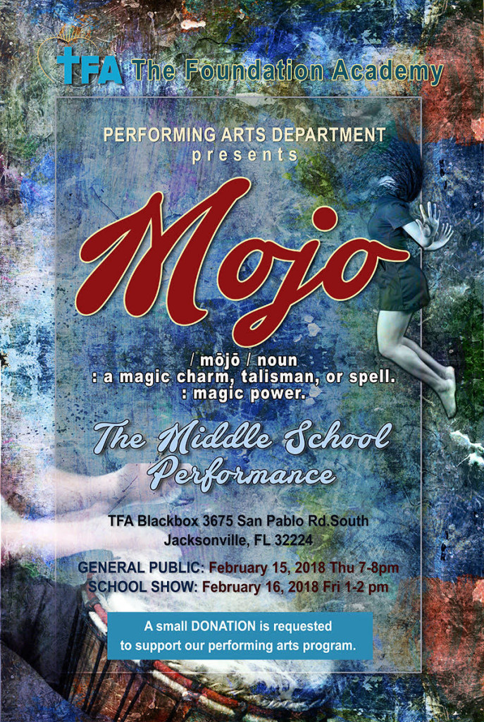 Middle School Performace: Mojo